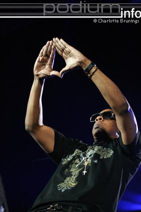 Jay-Z op Jay-Z - 1/7 - Ahoy' foto