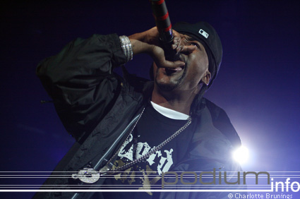 Foto Jay-Z op Jay-Z - 1/7 - Ahoy'