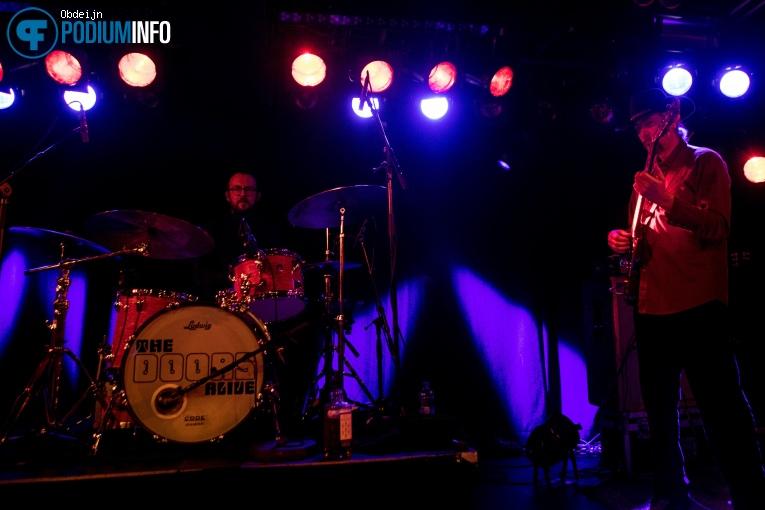 The Doors Alive op The Doors Alive - 22/12 - Burgerweeshuis foto