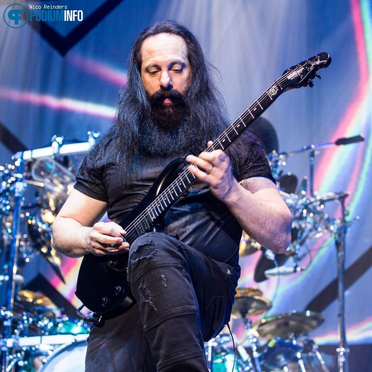 Dream Theater op Dream Theater - 11/01 - AFAS Live foto