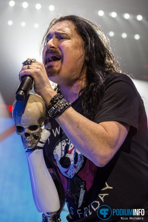 Foto Dream Theater op Dream Theater - 11/01 - AFAS Live