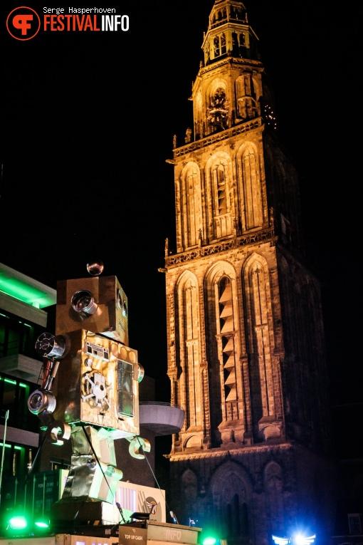 Eurosonic Noorderslag 2020 - donderdag foto