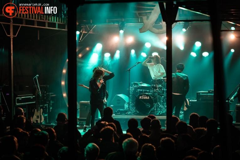 Bad Nerves op Eurosonic Noorderslag 2020 - donderdag foto
