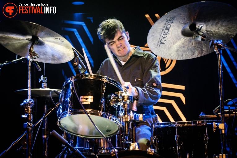 Alex Gough op Eurosonic Noorderslag 2020 - donderdag foto