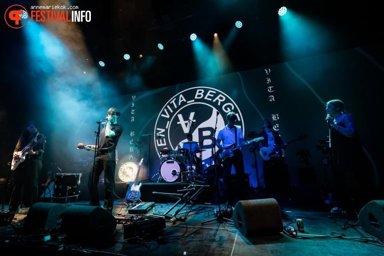 Vita Bergen op Eurosonic Noorderslag 2020 - donderdag foto
