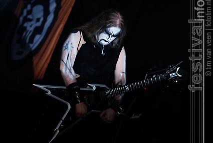 1349 op Wâldrock 2008 foto