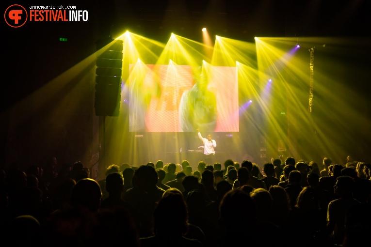 Flohio op Eurosonic Noorderslag 2020 - vrijdag foto