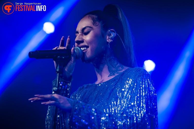 Foto Tabitha op Eurosonic Noorderslag 2020 - zaterdag