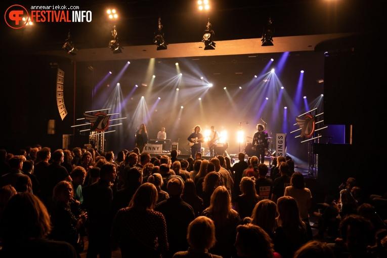 Foto Altın Gün op Eurosonic Noorderslag 2020 - zaterdag
