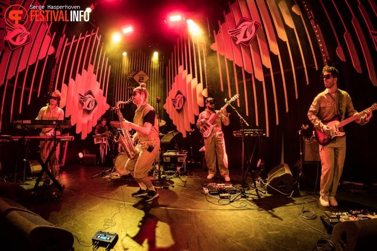 Foto Greyheads op Eurosonic Noorderslag 2020 - zaterdag