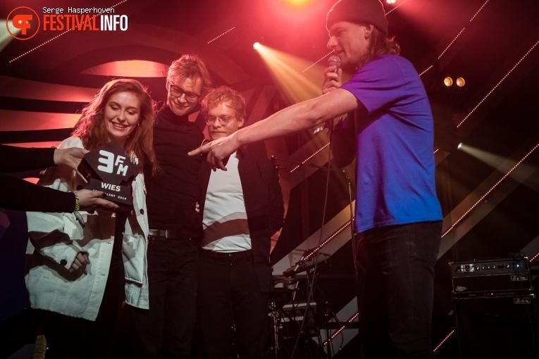 Wies op Eurosonic Noorderslag 2020 - zaterdag foto