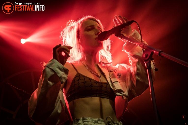 A.Rose op Eurosonic Noorderslag 2020 - zaterdag foto