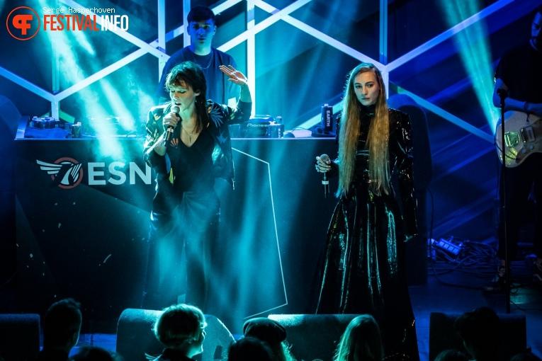 Eurosonic Noorderslag 2020 - zaterdag foto