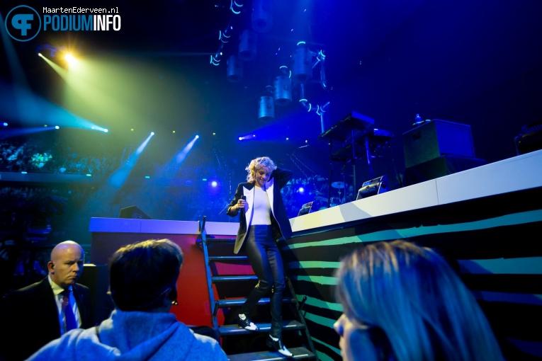 Krezip op De Vrienden van Amstel Live 2020 foto