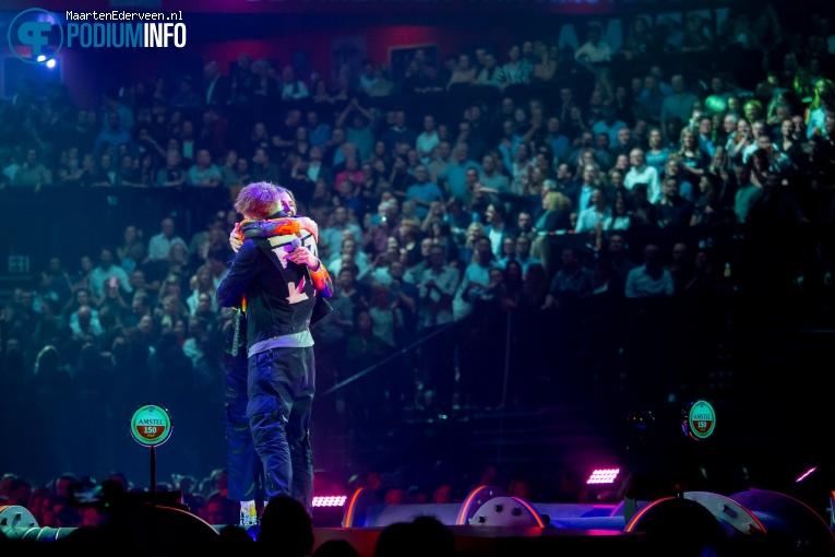 Maan op De Vrienden van Amstel Live 2020 foto