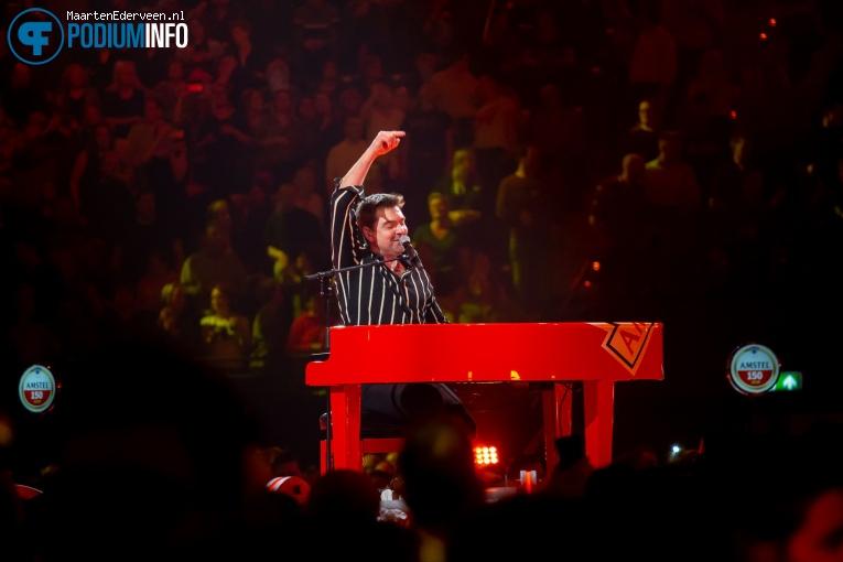 Paul de Munnik op De Vrienden van Amstel Live 2020 foto