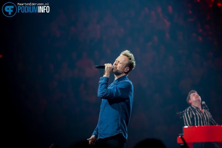Diggy Dex op De Vrienden van Amstel Live 2020 foto