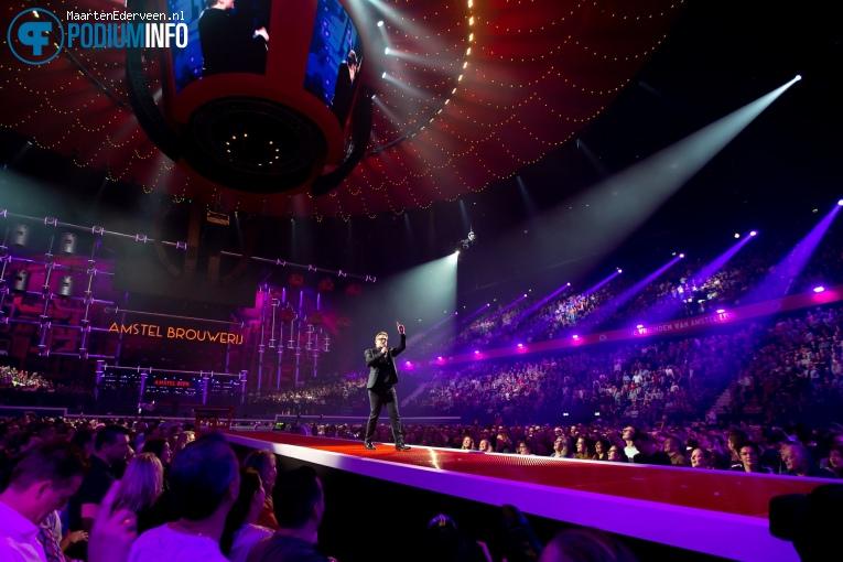 Guus Meeuwis op De Vrienden van Amstel Live 2020 foto