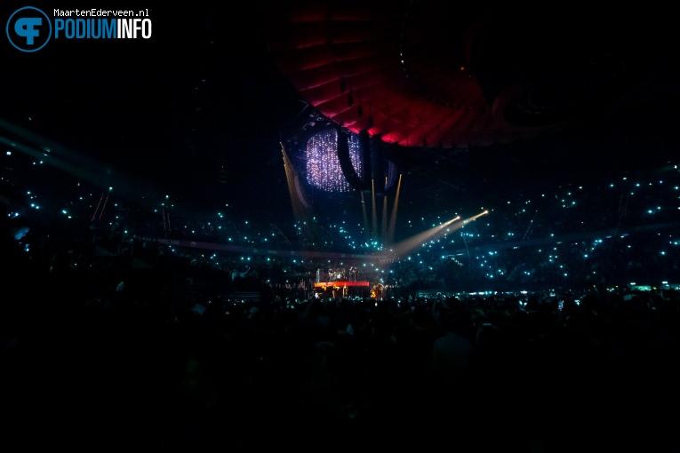 Kensington op De Vrienden van Amstel Live 2020 foto