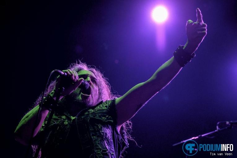 Foto Death Angel op Testament - 16/02 - TivoliVredenburg