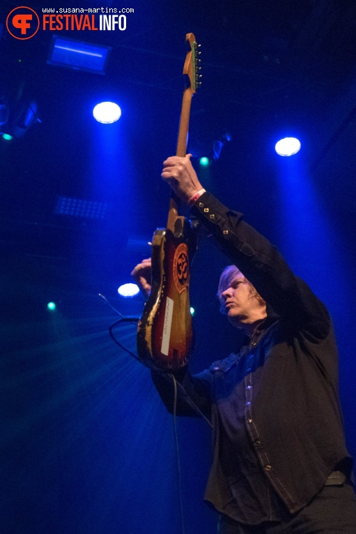 Thurston Moore Group op Grauzone 2020 foto