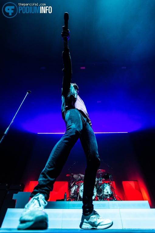 Foto Keane op Keane - 11/02 - AFAS Live