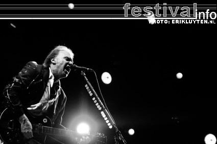 Neil Young op Bospop 2008 foto
