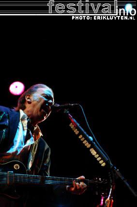 Foto Neil Young op Bospop 2008