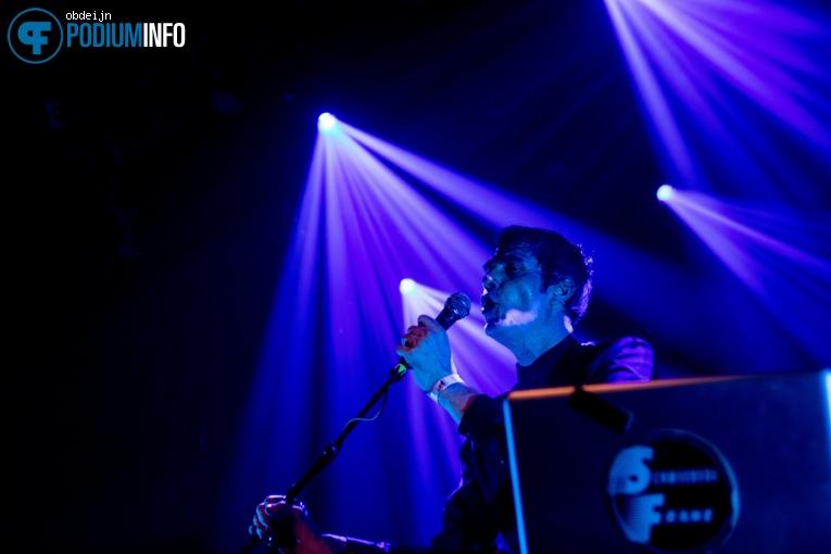 Schwierige Franz op Vive La Fête - 22/02 - De Helling foto