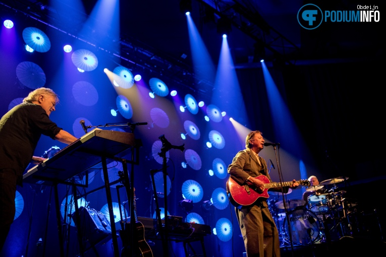 Nits op Nits -13/02 Muziekgebouw Eindhoven foto