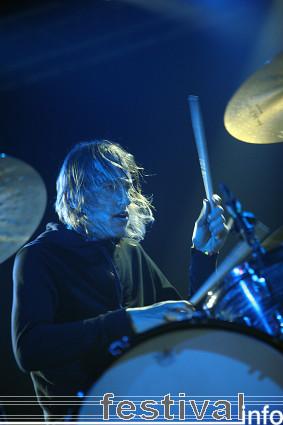 Foto Motorpsycho op Roskilde 2008