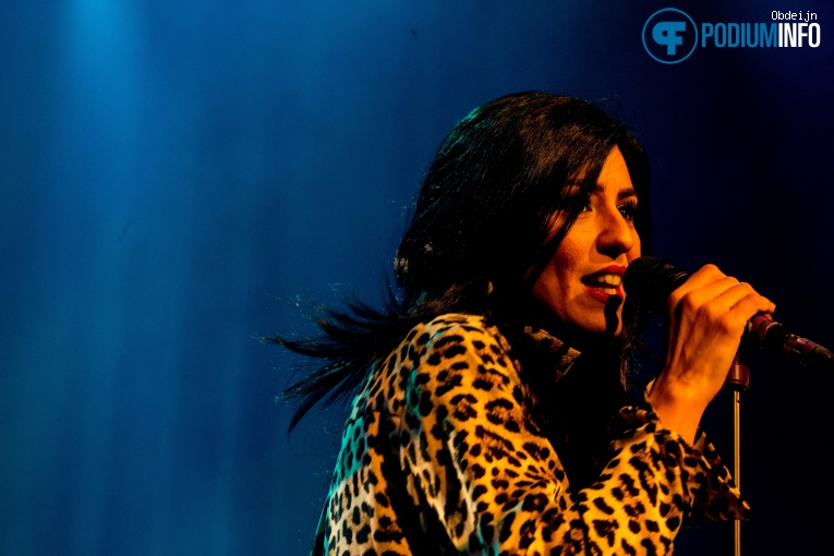 Forever Amy op Forever Amy - 05/03 - Hedon foto