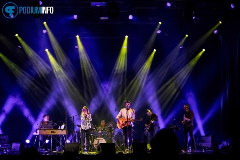 Alain Clark / Hermine Deurloo / Steve Gadd - 26/02 - Podium Victorie foto