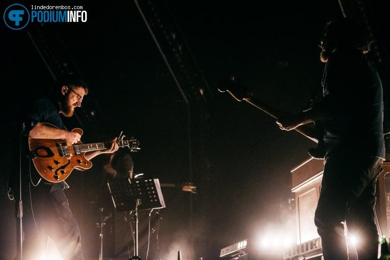 Bear's Den op Bear's Den - 27/02 - AFAS Live foto