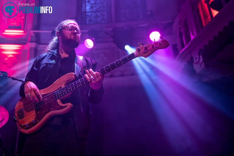 Marcus King Band op The Marcus King Band - 03/03 - Paradiso foto