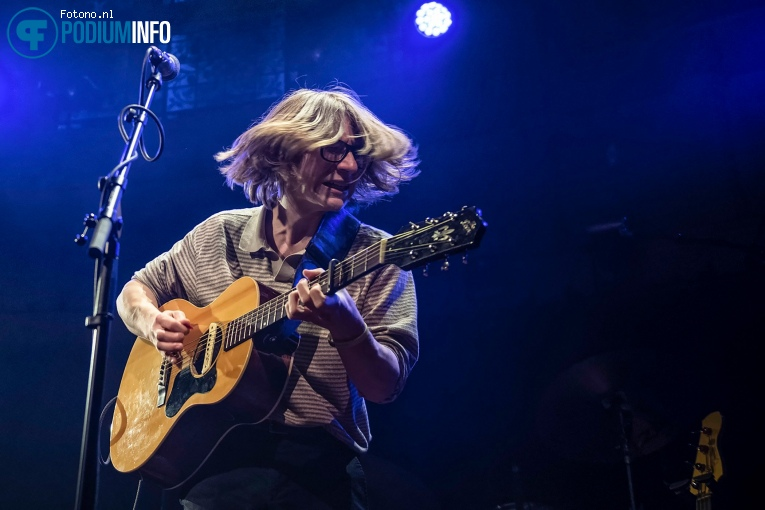 Sammy Brue op The Marcus King Band - 03/03 - Paradiso foto
