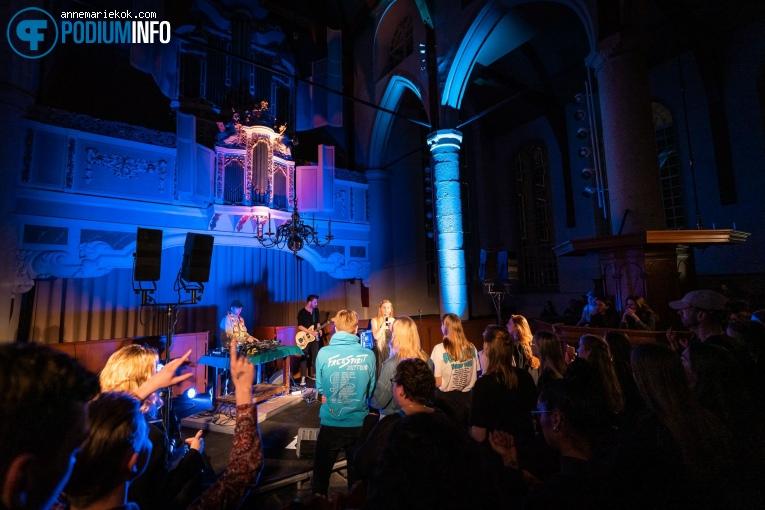 S10 op S10 - 05/03 - Waalse Kerk foto