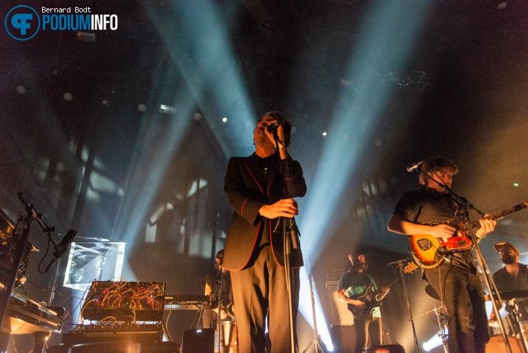 Foto Patrick Watson op Patrick Watson - 09/03 - TivoliVredenburg