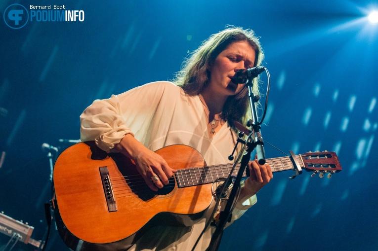 Foto Pitou op Patrick Watson - 09/03 - TivoliVredenburg