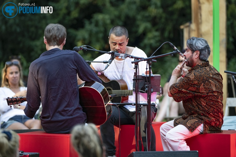 Foto Dinand Woesthoff op Dinand Woesthoff - 06/08 - Openluchttheater Amsterdamse Bos