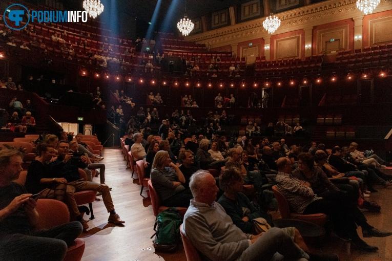 DeWolff / Het Metropole Orkest - 23/09 - Koninklijk Theater Carré foto