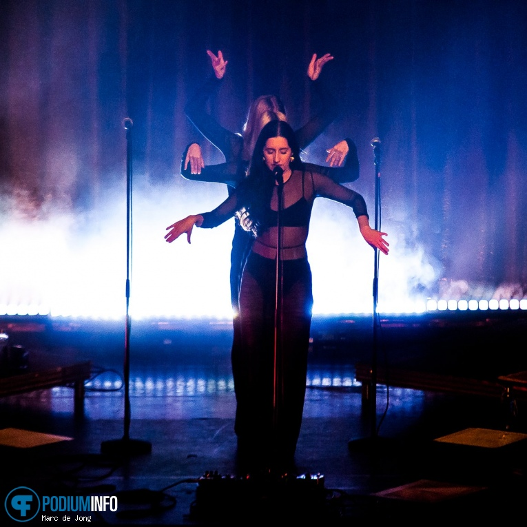 Foto Eefje de Visser op Eefje de Visser - 27/09 - Nieuwe Luxor Theater