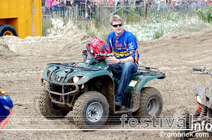 Zwarte Cross 2008 foto