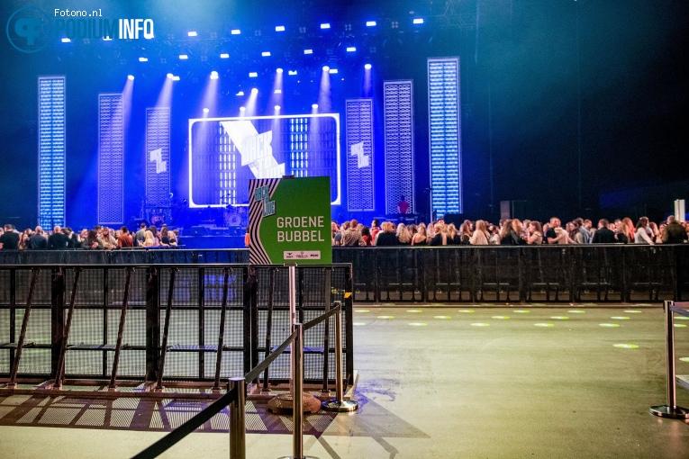 Fieldlab concert André Hazes - 07/03 - Ziggo Dome foto