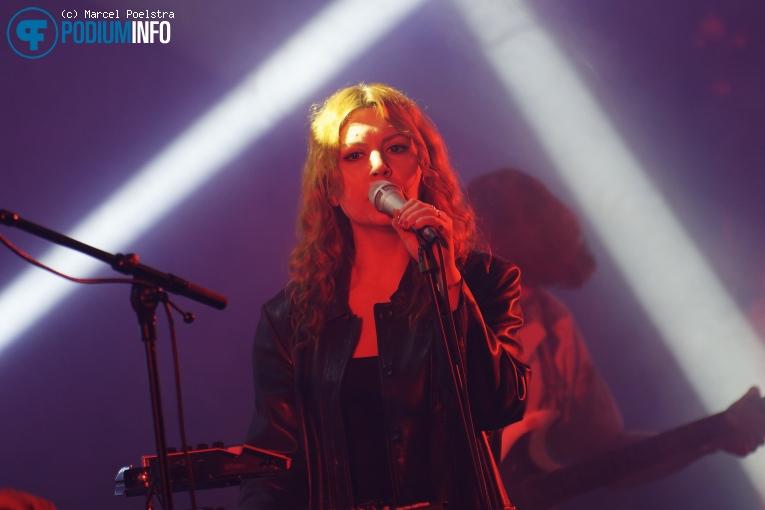 Altın Gün op Altın Gün - 28/04 - Paradiso foto