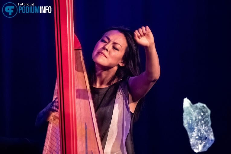 Lavinia Meijer op Lavinia Meijer - 10/06 - Podium Victorie foto