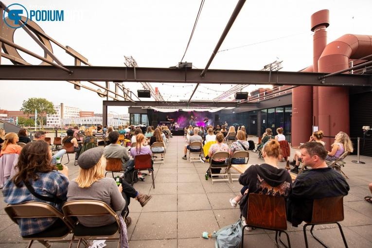 Froukje op Froukje - 27/06 - Podium Victorie foto