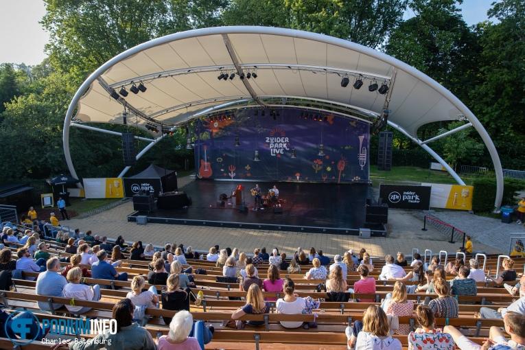 Douwe Bob - 09/07 - Zuiderparktheater foto