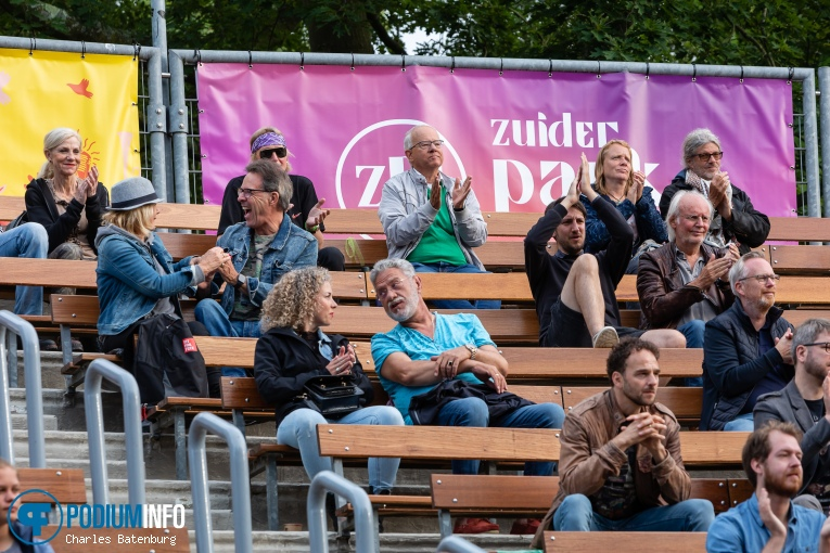 Pink Project - 10/07 - Zuiderparktheater foto