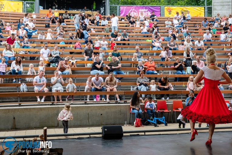 Juf Roos - 11/07 - Zuiderparktheater foto